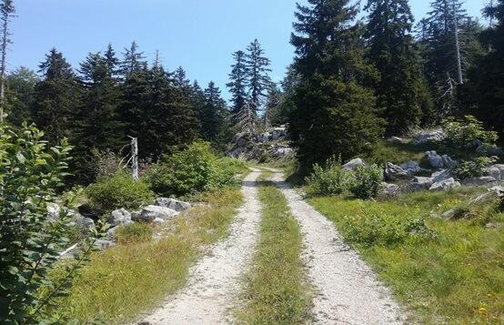 Fearless Velebit - obnova infrastrukture